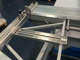 Panelsaw FORZA MJ-45TC - picture6' - Click to enlarge