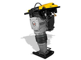 WACKER NEUSON DS70 YANMAR DIESEL VIBRATING RAMMER - picture1' - Click to enlarge