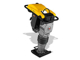 WACKER NEUSON DS70 YANMAR DIESEL VIBRATING RAMMER - picture2' - Click to enlarge