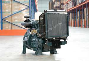 KUBOTA ENGINE INDUSTRIAL POWER PACK
