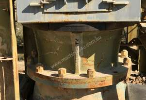 CONE CRUSHER SUPERIOR 36