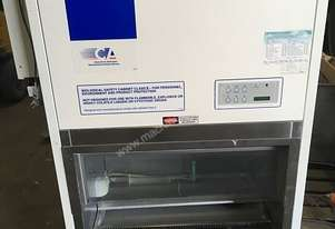 Clyde Apac Fume Extraction Cabinet