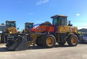 Active Machinery AL926FT Telehandler (Telescopic Wheel Loader)
