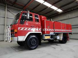 Isuzu FSR Cab chassis Truck - picture0' - Click to enlarge