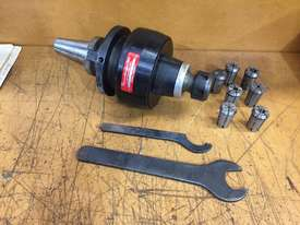 Spindle Speed Increaser - picture0' - Click to enlarge