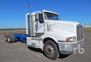 Kenworth   T404 Cab & Chassis