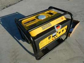 Wacker Neuson MG3 3.0Kw Air Cooled Petrol Generator - picture0' - Click to enlarge