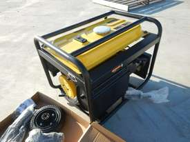 Wacker Neuson MG3 3.0Kw Air Cooled Petrol Generator - picture2' - Click to enlarge