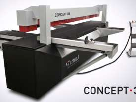 FIMAL Concept 350 - Hybrid Panel Sizing Made in Italy - picture0' - Click to enlarge
