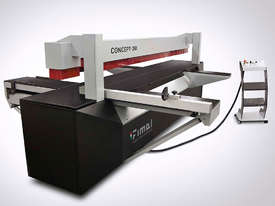 FIMAL Concept 350 - Hybrid Panel Sizing Made in Italy - picture3' - Click to enlarge