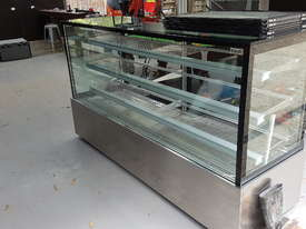 Bonvue chilled Display Fridge - picture0' - Click to enlarge