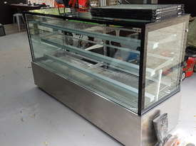 Bonvue chilled Display Fridge - picture2' - Click to enlarge