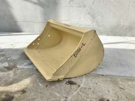 UNUSED 600MM DIGGING BUCKET TO SUIT 1-2T EXCAVATOR E026 - picture2' - Click to enlarge