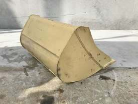 UNUSED 600MM DIGGING BUCKET TO SUIT 1-2T EXCAVATOR E026 - picture3' - Click to enlarge