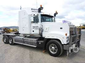 MACK CLR866RSX Prime Mover (T/A) - picture0' - Click to enlarge