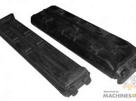 TUFFPAD RUBBER EXCAVATOR GROUSER PADS - picture2' - Click to enlarge