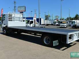 2013 IVECO EUROCARGO 160e280 Tray Top   - picture2' - Click to enlarge