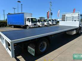 2013 IVECO EUROCARGO 160e280 Tray Top   - picture4' - Click to enlarge