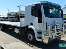 2013 IVECO EUROCARGO 160e280 Tray Top   - picture6' - Click to enlarge
