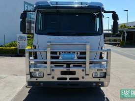 2013 IVECO EUROCARGO 160e280 Tray Top   - picture8' - Click to enlarge