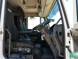 2013 IVECO EUROCARGO 160e280 Tray Top   - picture9' - Click to enlarge