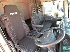 2013 IVECO EUROCARGO 160e280 Tray Top   - picture10' - Click to enlarge