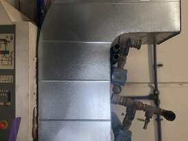 Pulford screw compressor  - picture1' - Click to enlarge