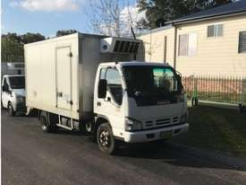 2007 Isuzu NPR300 Refrigerated Truck - picture1' - Click to enlarge