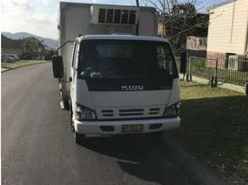 2007 Isuzu NPR300 Refrigerated Truck - picture0' - Click to enlarge
