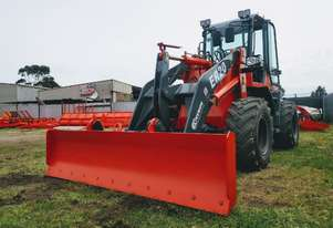 Titan Wheel Loader Grader Blade