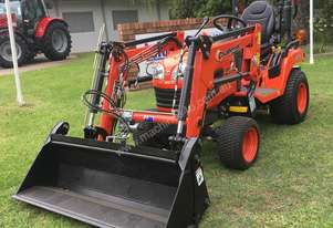Kubota BX2670 - As New Condition