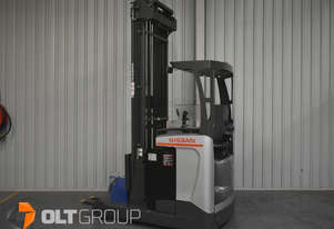 Nissan UMS200DTFVRF795 2 Tonne High Lift Reach Truck