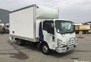 Isuzu 2008   NPR 200 Medium