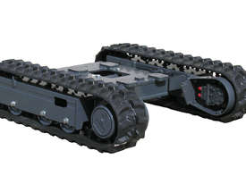 Hinowa tracked undercarriages 300 to 30000kg capacity - picture0' - Click to enlarge