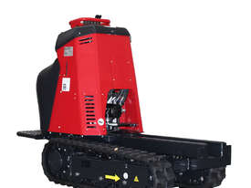 Hinowa tracked undercarriages 300 to 30000kg capacity - picture4' - Click to enlarge