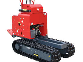 Hinowa tracked undercarriages 300 to 30000kg capacity - picture5' - Click to enlarge