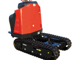 Hinowa tracked undercarriages 300 to 30000kg capacity - picture6' - Click to enlarge