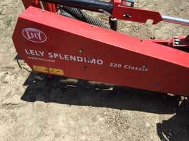 Lely 320L Mower Hay/Forage Equip - picture2' - Click to enlarge