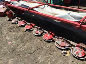 Lely 320L Mower Hay/Forage Equip - picture1' - Click to enlarge
