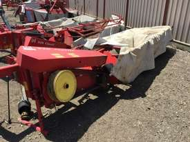 Lely 320L Mower Hay/Forage Equip - picture3' - Click to enlarge