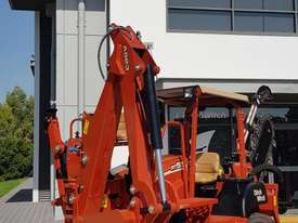 Ditch Witch RT55 Heavy Duty Trencher - picture2' - Click to enlarge