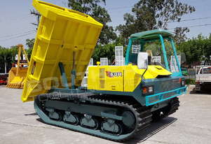 Yanmar C60R Crawler Dumper Carrier MACHWL