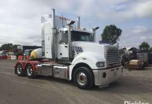 Mack 2017   Superliner
