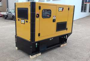 55 kVA Diesel Generator 415V - Caterpillar Powered