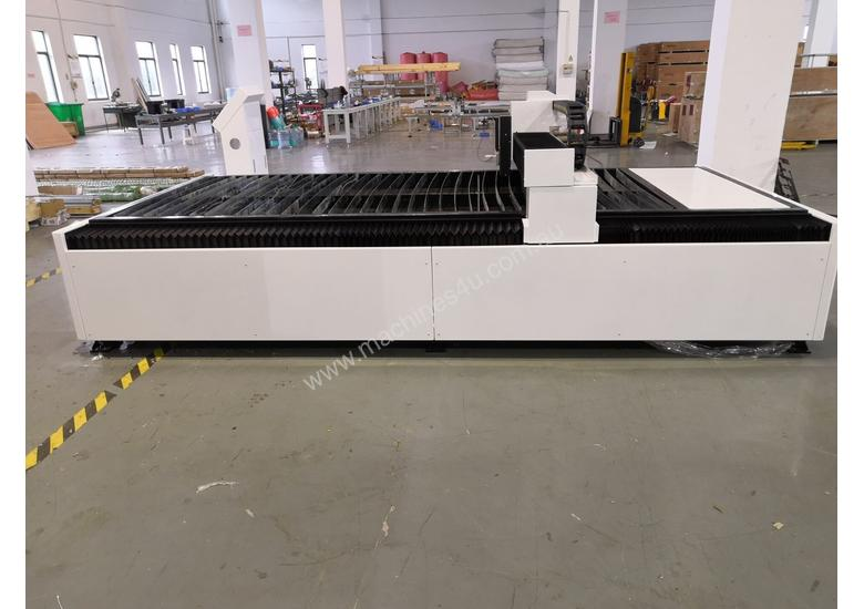 CNC Plasma 1500mm x 3000mm, Water Table, Servo Drive, THC & 100Amp Plasma