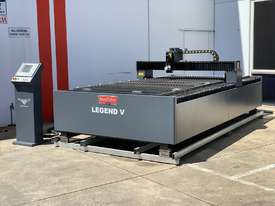 CNC Plasma 1500mm x 3000mm, Water Table, Servo Drive, THC & 100Amp Plasma  - picture0' - Click to enlarge