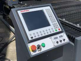 CNC Plasma 1500mm x 3000mm, Water Table, Servo Drive, THC & 100Amp Plasma  - picture1' - Click to enlarge