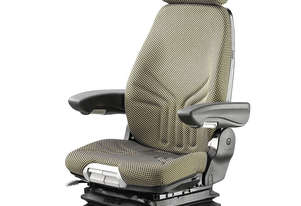Grammer Actimo M for Construction 50-130kg Driver Seat