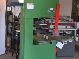 Heavy Duty Bandsaw Timber - picture0' - Click to enlarge