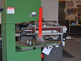 Heavy Duty Bandsaw Timber - picture1' - Click to enlarge